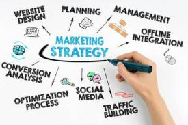 Keuntungan dari Strategi Internet Marketing