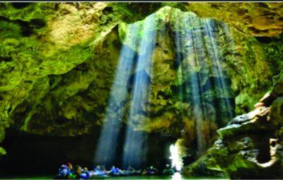 Wisata Alam Bandung yang Unik