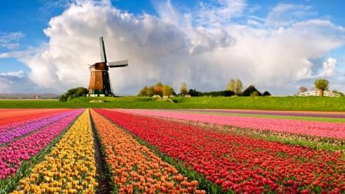 Tempat Wisata Eropa Barat Paling Populer
