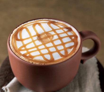 Minuman Kopi Paling Laris di Cafe