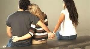 Selingkuh, Biar Suami Tidak Berat Menanggung Beban Hidup